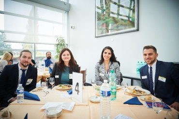 Networking Lunch_2017_7
