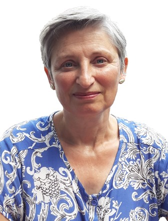 Ruth Goodwin Treasurer